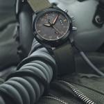 Basgann-IWC Pilot's Watch 2012