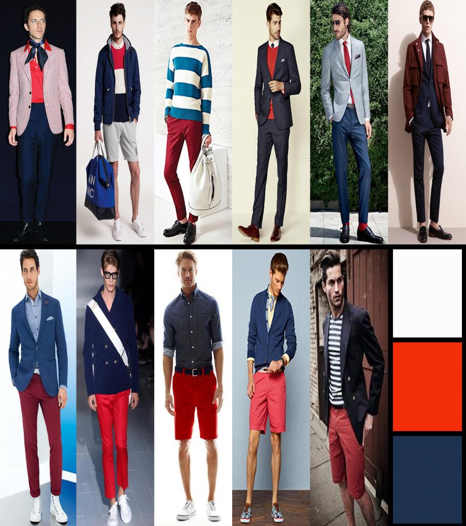 basgann-moda-kirmizi-mavi-beyaz-giyim-ornek
