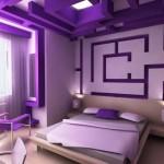 purple bedroom ideas, bedroom
