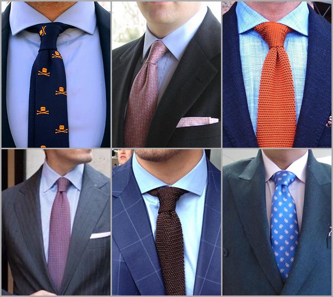 basgann-mavi-gomlek-kravat-secimi